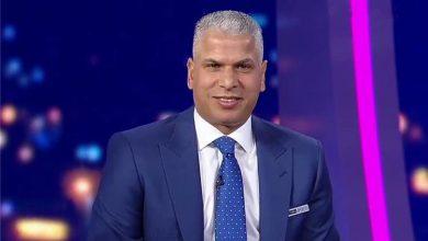 Photo of وائل جمعة موجهاً رسالته إلى علي معلول .. أنت قائد