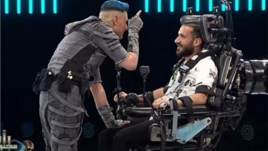 Photo of علي معلول: لماذا حدثت كل هذه الضجة بعد ظهوري في برنامج رامز
