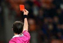 Photo of ترانسفير ماركت تعرض تشكيل اللاعبين الأكثر حصولاً على بطاقات حمراء
