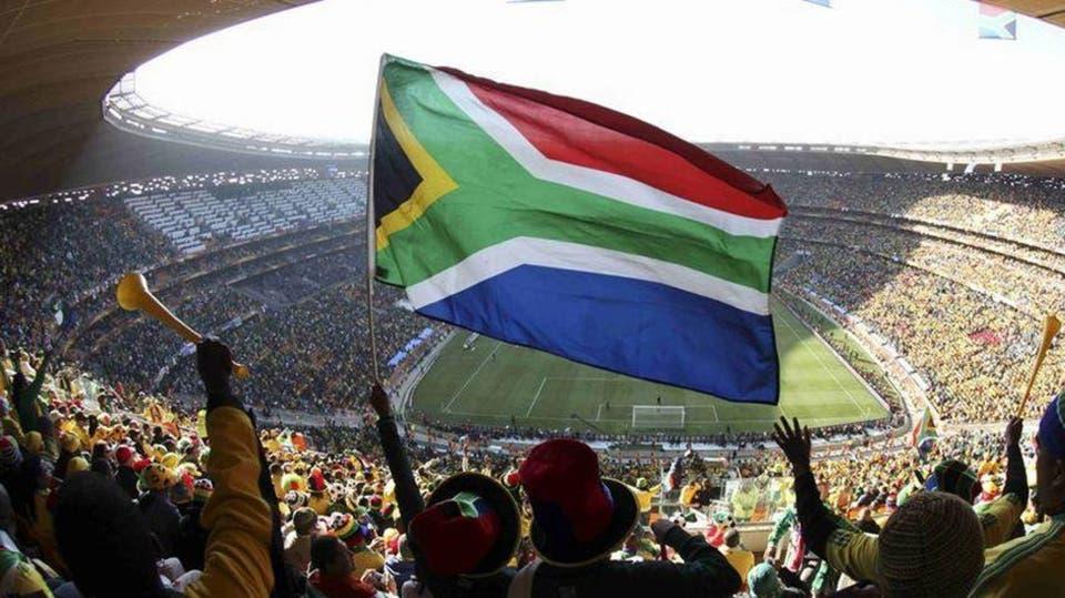 جنوب افريقيا 2010