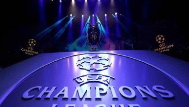 Photo of مدينة لشبونة تقترب من إستضافة نهائي دوري أبطال أوروبا بدلاً من إسطنبول