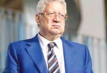 Photo of مرتضى منصور: على مسؤوليتي الدوري المصري لن يكتمل