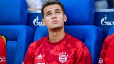 Photo of كوتينيو يريد العودة إلى الدوري الإنجليزي