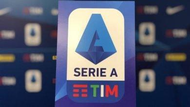 Photo of الدوري الإيطالي يحسم البطولة بمباراة فاصلة في هذه الحالة