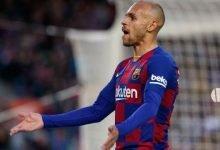 Photo of قرار مفاجئ.. برشلونة يقرر عرض نجمه للبيع ونادي إنجليزي يطرق الباب