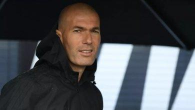 Photo of زيدان يطلب من ريال مدريد التعاقد مع نجم روما