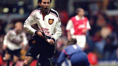 Photo of جاري نيفيل يكشف عن هدفه المفضل لمانشستر يونايتد