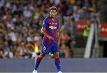 Photo of إيفرتون يتقدم بعرض مشروط على طاولة برشلونة لضم توديبو