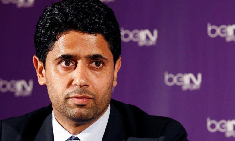 صورة عاجل | أنباء عن محاكمة القطري ناصر الخليفي بتهم منح حقوق بث تلفزيوني