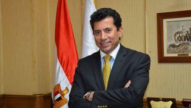 Photo of وزير الرياضة: سنقوم بإنشاء صندوق للعاملين في المجال الرياضي