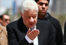 Photo of مرتضى منصور يحذف شعار الكاف ويوجه رسالة إلى الأهلي