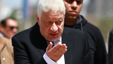 Photo of مرتضى منصور يوضح أزمة النقاز ويتعجب من قرار الفيفا