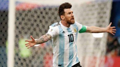 Photo of كريسبو: عدم الفوز بكأس العالم لن يقلل من ميسي