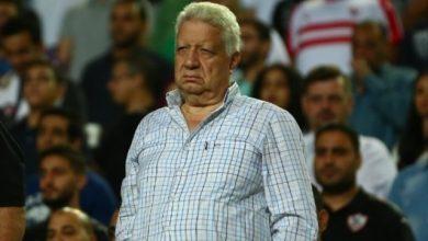 Photo of مرتضى منصور: قرار التعاقد مع حسام عاشور وأحمد فتحي في يد كارتيرون
