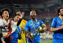 صورة الزمالك ينفي توقيع الفيفا عقوبة على النادي بسبب شيكابالا