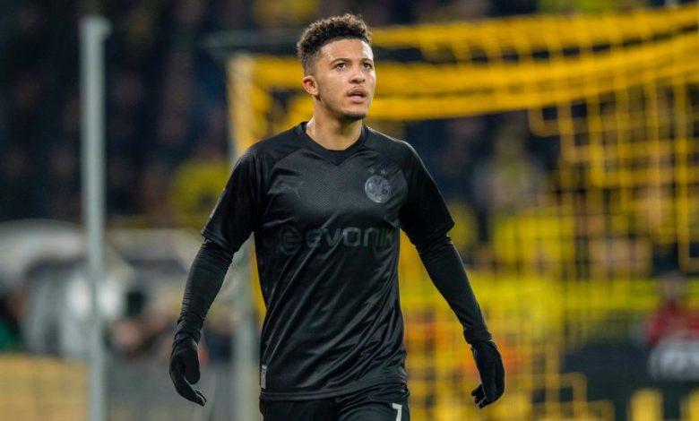 Photo of أرنولد: سيكون شئ رائع اللعب بجوار سانشو في ليفربول