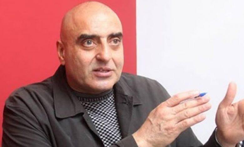 Photo of عزمي مجاهد يثبت العلاقة المحترمة بين الزمالك والأهلي
