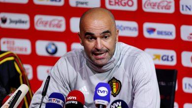Photo of رسميًا | الاتحاد البلجيكي يجدد عقد مارتينيز حتى مونديال قطر