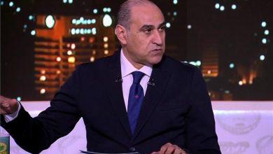 Photo of خالد بيومي يفكر في الترشح لرئاسة اتحاد الكرة