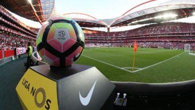 Photo of رسميًا تحديد موعد عودة الدوري البرتغالي