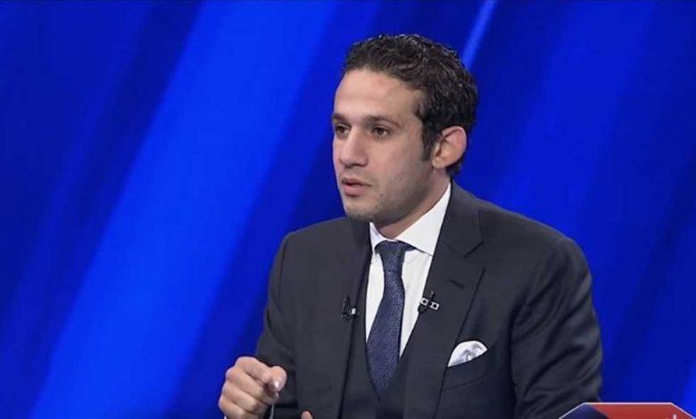 صورة فضل يرد.. هل سيتم إلغاء بطولة الدوري المصري وما هو مصير بطولة كأس مصر؟