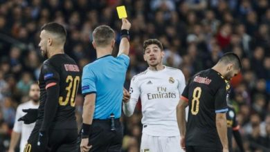 Photo of فالفيردي يحذر مانشستر سيتي من انتقام ريال مدريد!