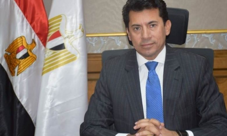 Photo of وزارة الرياضة تبدأ وضع البروتوكول الطبي لاستئناف النشاط الرياضي في مصر