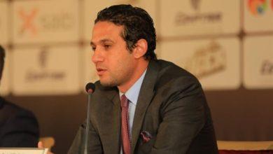 Photo of محمد فضل: لست نادماً على مغادرة الأهلي وإن عاد بي الزمن سأرحل