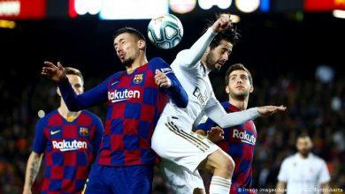 صورة بعد تحديد موعد عودة الدوري الإسباني | أهم المباريات المتبقية في الليجا