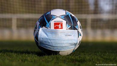 Photo of اتحاد الكرة: لدينا كافة الشروط الطبية المطبقة في الدوري الألماني