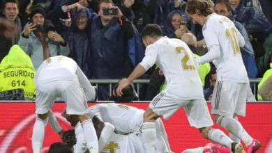 Photo of ريال مدريد يتفوق على برشلونة بلغة المال