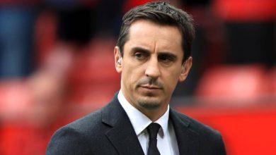 Photo of أسطورة مانشستر يونايتد السابق يقترح استكمال الدوري الإنجليزي خارج إنجلترا