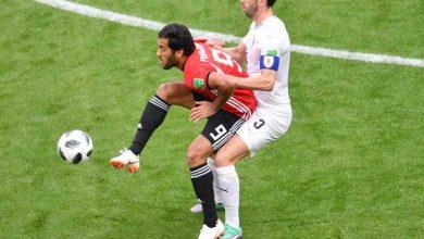 Photo of مروان محسن: لاعبو المنتخب لم يستطيعوا النوم قبل لقاء الافتتاح في كأس العالم