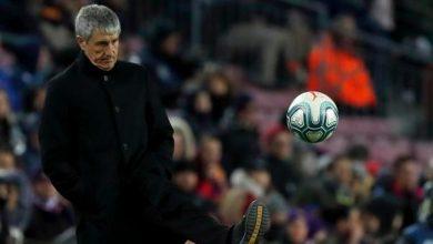 Photo of كيكي سيتين: ننتظر تعثر ريال مدريد.. ونفكر في لقاء نابولي