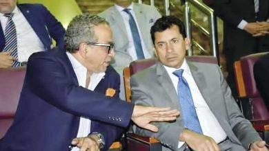 Photo of اتحاد الكرة المصري يعرض خطة استئناف الموسم على وزير الشباب والرياضة