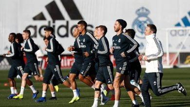 Photo of التدريبات الجماعية تعود في إسبانيا يوم الأثنين
