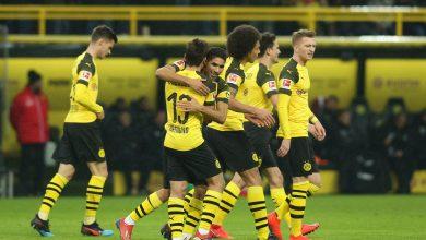 Photo of تشكيل نادي بوروسيا دورتموند المتوقع أمام فولفسبورج في الدوري الألماني