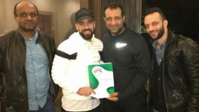 Photo of إسماعيل يوسف يتحدث عن حواره مع عبد الله السعيد قبل التوقيع لنادي الزمالك