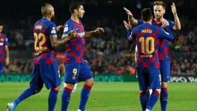 Photo of تشكيلة برشلونة المُتوقعة أمام سيلتا فيغو في الدوري الإسباني