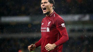 Photo of كومباني: لهذا السبب فان دايك هو أفضل مدافع في تاريخ الدوري الإنجليزي