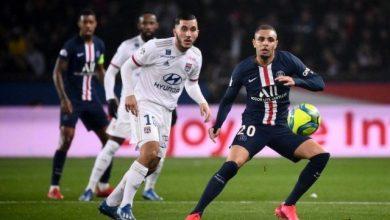 Photo of رسمياً | رفض استئناف ليون والأندية بإنهاء الدوري الفرنسي