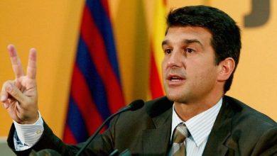 Photo of خوان لابورتا يعلن ترشح لانتخابات برشلونة ويكشف عن احلامه