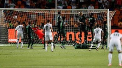 Photo of رياض محرز: هدفي في نيجيريا أفضل من 1000 كأس عالم مع فرنسا