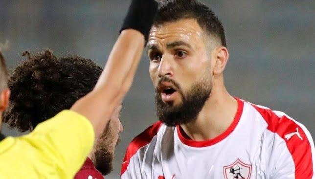 Photo of حمدي النقاز في طريقه للإنضمام إلى الترجي