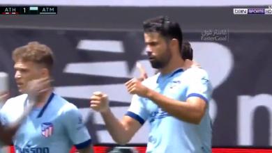 Photo of اهداف مباراة اتليتكو مدريد واتليتك بلباو 1-1 الدوري الاسباني