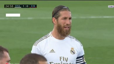 Photo of ملخص مباراة ريال مدريد وايبار بتعليق حفيظ دراجي