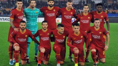 Photo of تشكيلة روما المُتوقعة أمام تورينو في الدوري الإيطالي