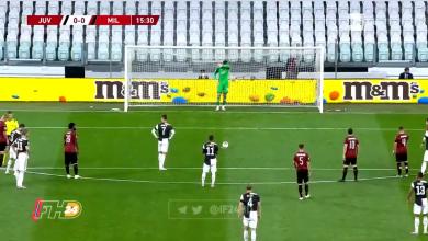 Photo of رونالدو يهدر ركلة جزاء أمام ميلان في كأس إيطاليا