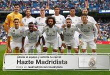 Photo of قائمة ريال مدريد.. زيدان يستدعى 23 لاعبًا لمباراة غرناطة وظهور هازارد