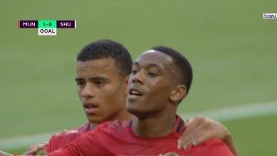 Photo of اهداف مباراة مانشستر يونايتد وشيفيلد يونايتد 3-0 تعليق حفيظ دراجي